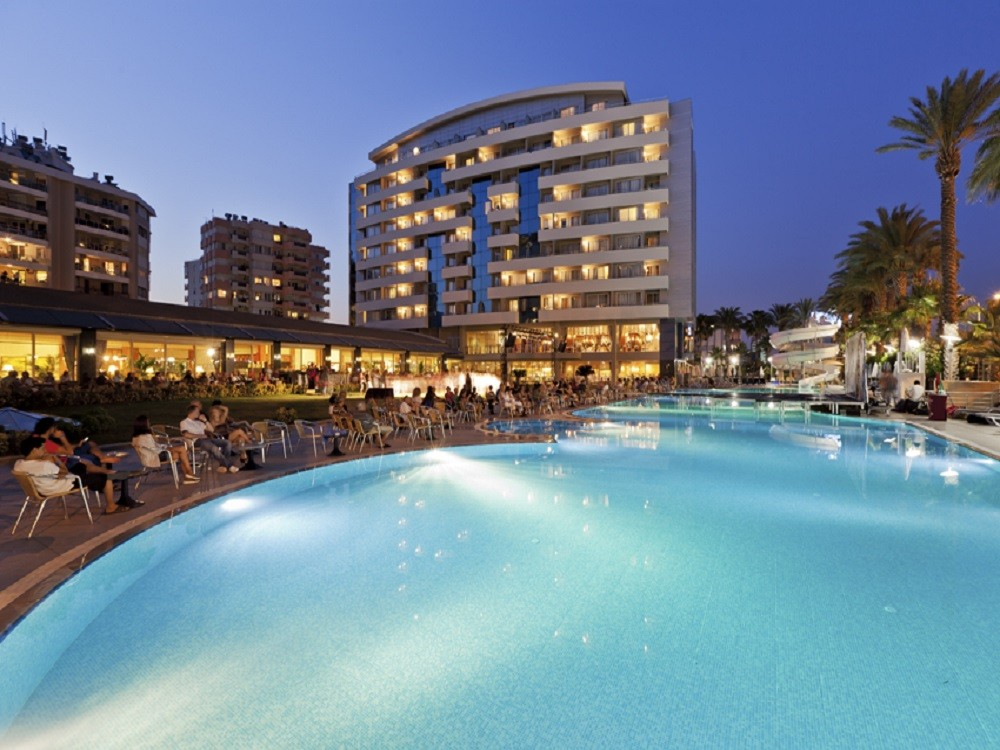 Accommodation - Porto Bello